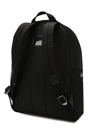Детская рюкзак DOLCE & GABBANA черного цвета, арт. EM0074/AJ923 | Фото 2