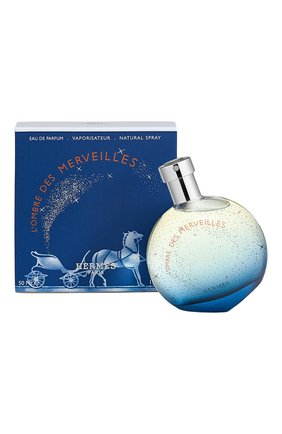 Женский парфюмернаявода l'ombre des merveilles HERMÈS бесцветного цвета, арт. 101654V0H   Фото 2
