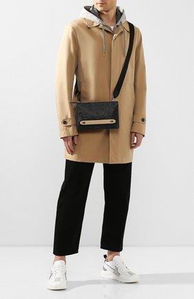 Кожаная сумка Klara | Фото №2