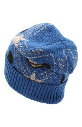 Шерстяная шапка Disney x Gucci | Фото №2