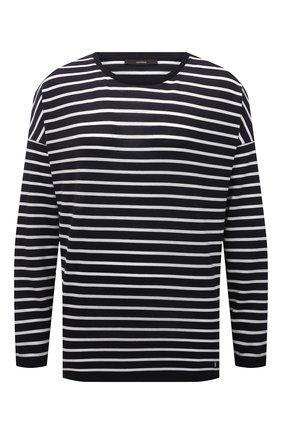 Женский пуловер WINDSOR темно-синего цвета, арт. 52 DT317 10005529 | Фото 1