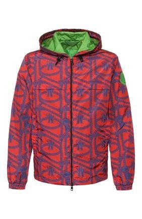 Мужская куртка 2 moncler 1952 MONCLER GENIUS красного цвета, арт. F1-092-1A706-00-539WD | Фото 1