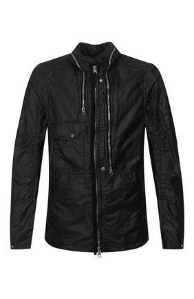 Мужская куртка STONE ISLAND SHADOW PROJECT черного цвета, арт. 721941005 | Фото 1