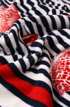 Мужские хлопковое полотенце DOLCE & GABBANA разноцветного цвета, арт. M0A00T/FI7JH | Фото 2