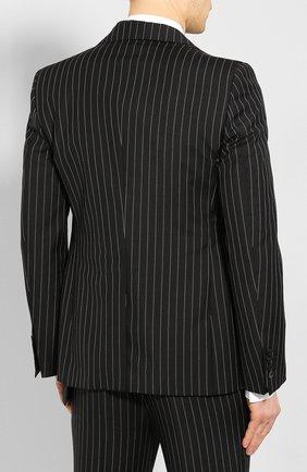 Шерстяной пиджак   Фото №4