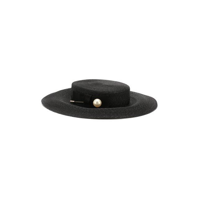 Соломенная шляпа Inverni
