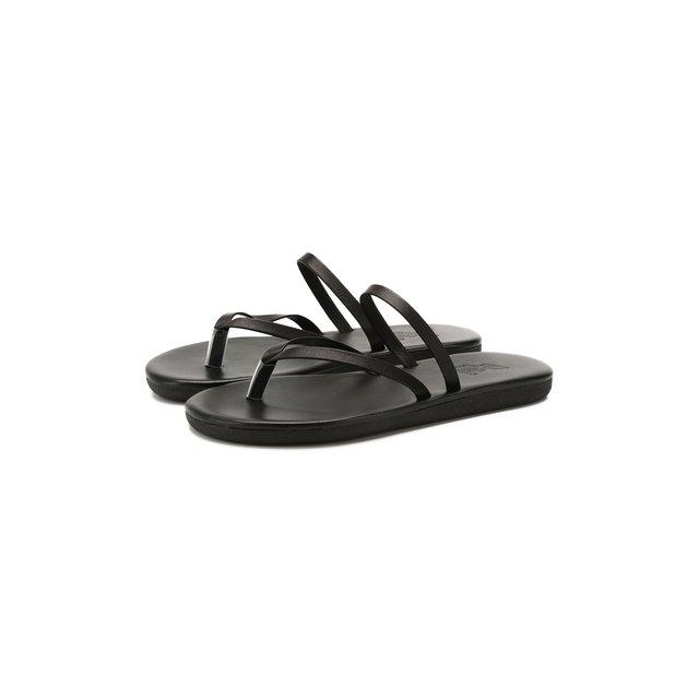 Кожаные шлепанцы Flip Flop Ancient Greek Sandals — Кожаные шлепанцы Flip Flop