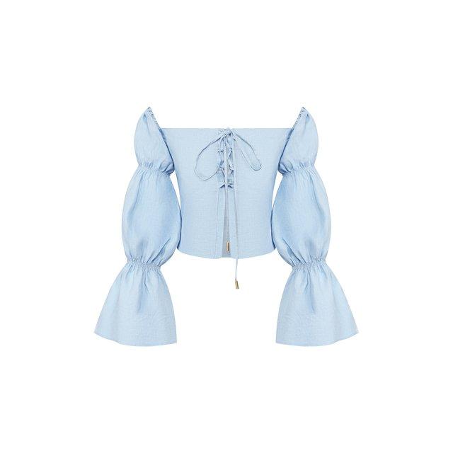 Льняная блузка Cult Gaia
