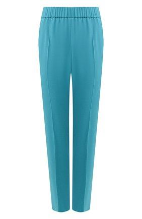 Женские брюки ESCADA бирюзового цвета, арт. 5029253 | Фото 1