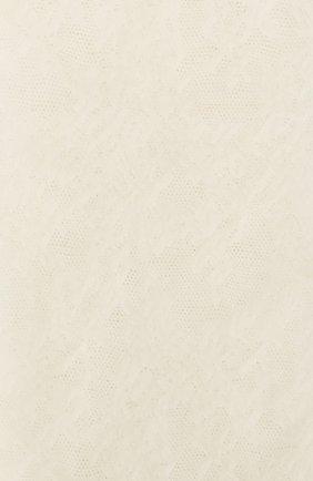 Детские колготки LA PERLA бежевого цвета, арт. 48193/7A-12A | Фото 2