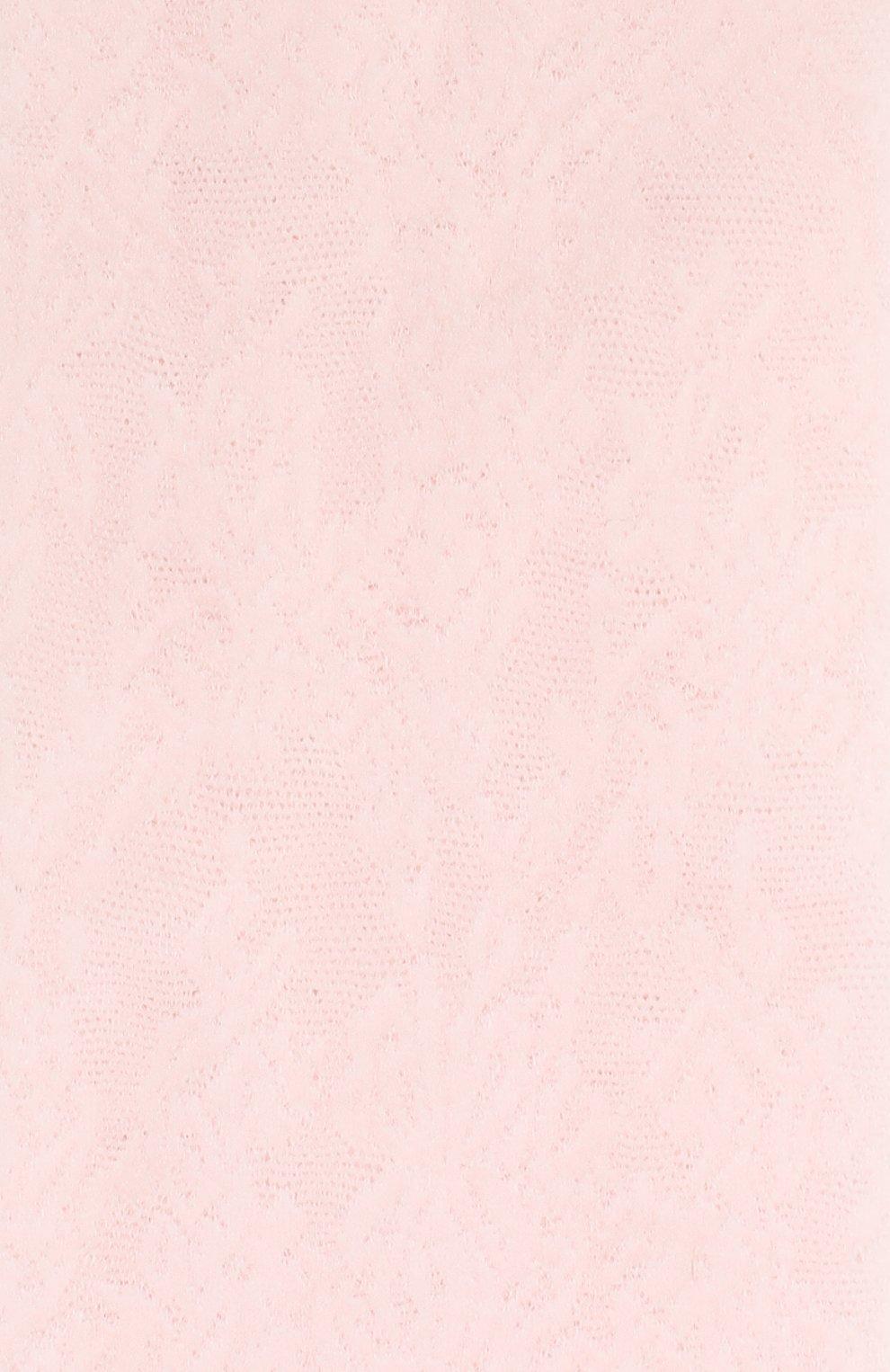 Детские колготки LA PERLA розового цвета, арт. 48193/7A-12A   Фото 2