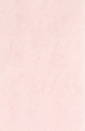 Детские колготки LA PERLA розового цвета, арт. 48193/7A-12A | Фото 2