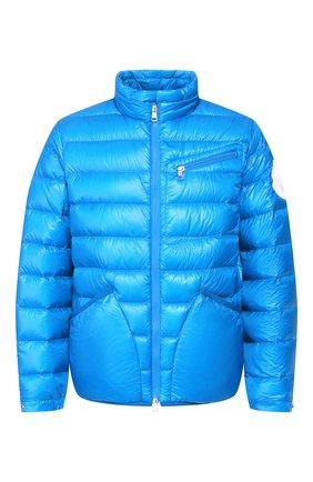 Мужская пуховая куртка 2 moncler 1952 MONCLER GENIUS синего цвета, арт. F1-092-1A507-00-C0028 | Фото 1