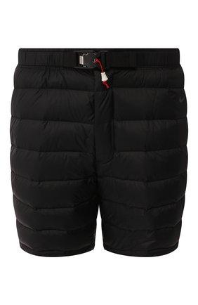 Мужские шорты nike x tom sachs NIKELAB черного цвета, арт. AR6223-010 | Фото 1