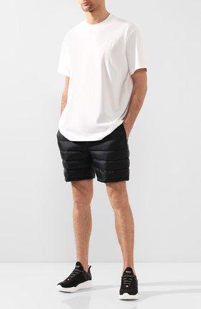 Мужские шорты nike x tom sachs NIKELAB черного цвета, арт. AR6223-010 | Фото 2
