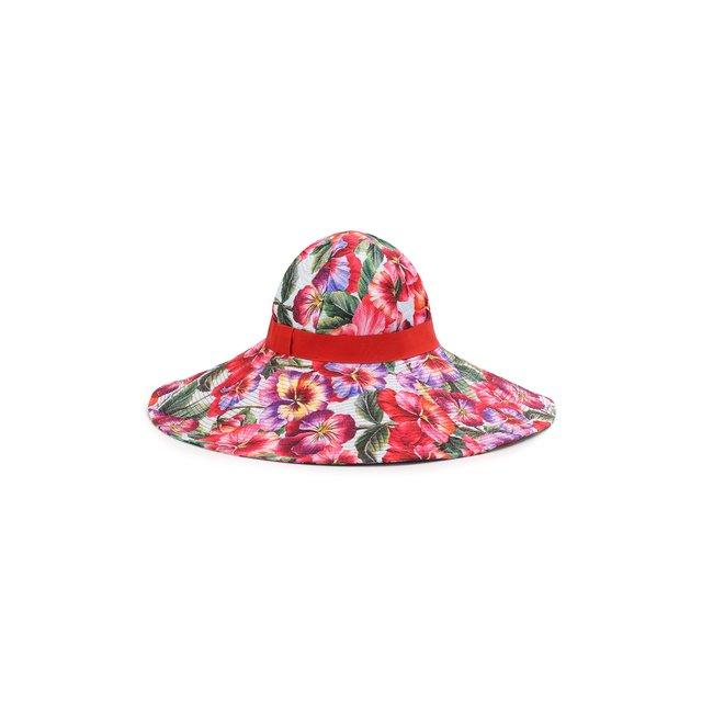 Шляпа Dolce & Gabbana