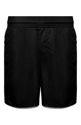 Детского плавки-шорты GUCCI черного цвета, арт. 599552/XHABX | Фото 1