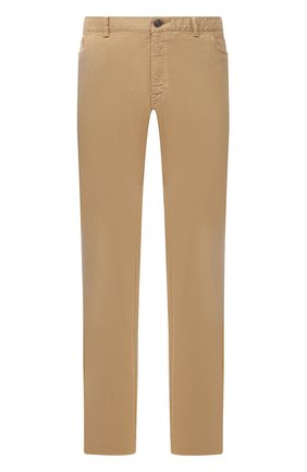 Мужские джинсы BRIONI бежевого цвета, арт. SPNJ0M/08T01/STELVI0 | Фото 1