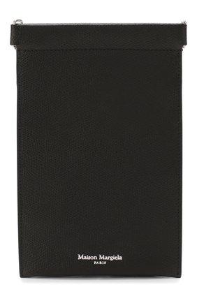 Кожаный футляр для документов | Фото №1