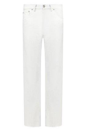 Мужские джинсы MAISON MARGIELA голубого цвета, арт. S50LA0152/S30561 | Фото 1