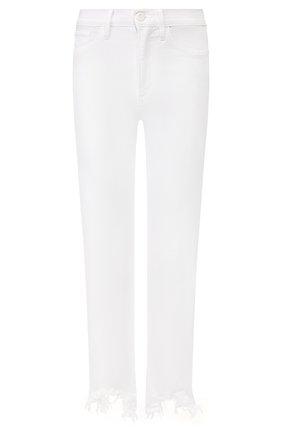Женские джинсы 3X1 белого цвета, арт. W4HWV0952/PLAYA | Фото 1