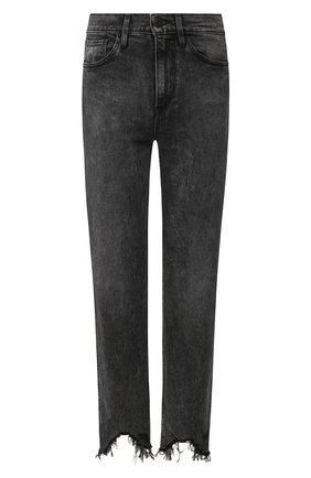 Женские джинсы 3X1 серого цвета, арт. W4HWV0966/RUSH | Фото 1