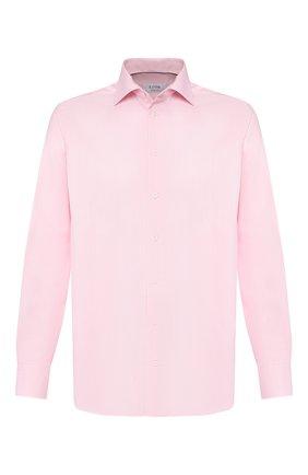 Мужская хлопковая сорочка ETON розового цвета, арт. 3441 79311 | Фото 1
