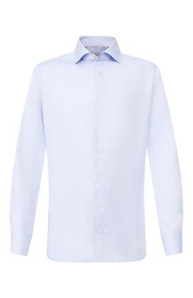 Мужская сорочка VAN LAACK голубого цвета, арт. RIVARA-SFN/151771 | Фото 1