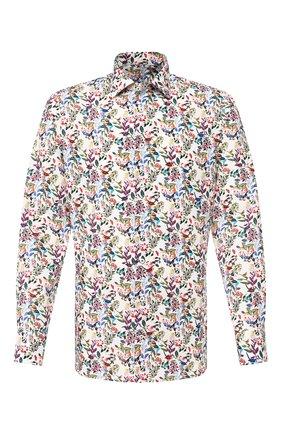 Мужская хлопковая сорочка VAN LAACK разноцветного цвета, арт. RET-SF/171475 | Фото 1