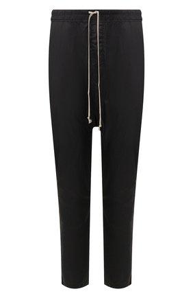 Мужской брюки DRKSHDW черного цвета, арт. DU20S5374 ND   Фото 1