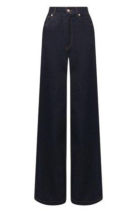 Женские джинсы DOLCE & GABBANA темно-синего цвета, арт. FTB0KD/G899X | Фото 1