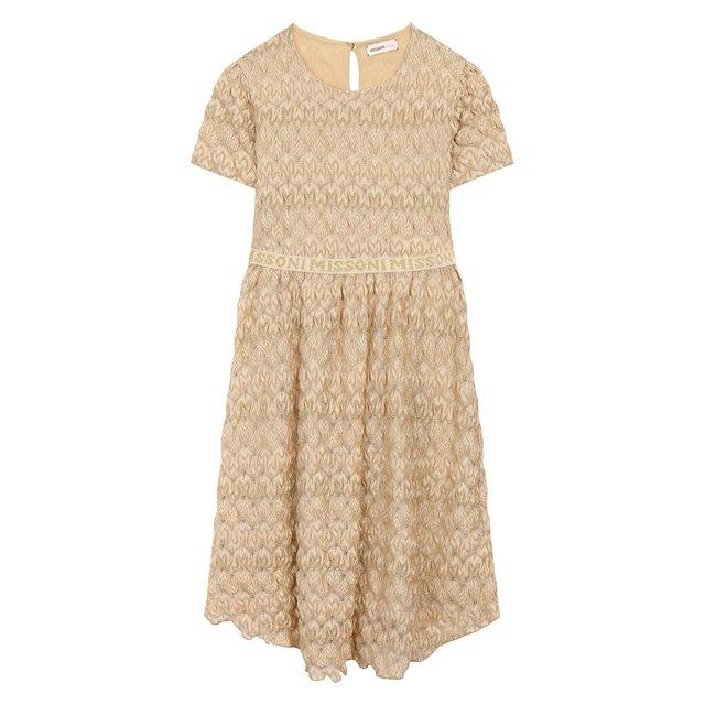 Платье Missoni.