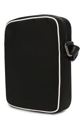 Детская сумка DOLCE & GABBANA черно-белого цвета, арт. EM0097/AM121 | Фото 2
