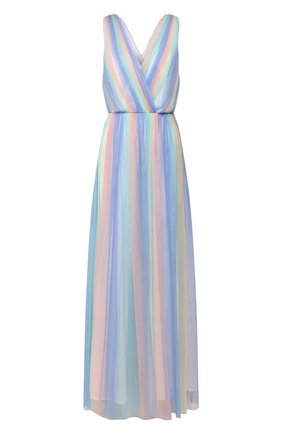 Женское платье-макси OLIVIA RUBIN разноцветного цвета, арт. 0R0297/ADELINA DRESS | Фото 1