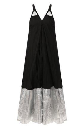 Женское платье NUDE черного цвета, арт. 1103706/DRESS | Фото 1