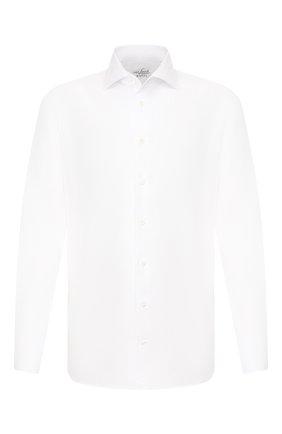 Мужская сорочка VAN LAACK белого цвета, арт. RIVARA-SFN/151772 | Фото 1