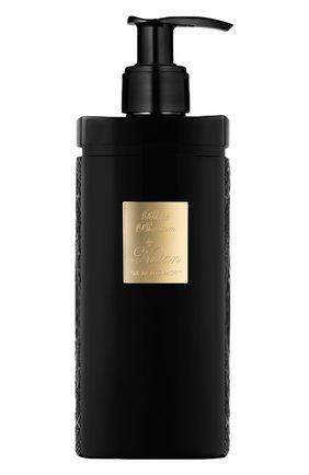 Женского лосьон для тела black phantom KILIAN бесцветного цвета, арт. 3700550213314 | Фото 1