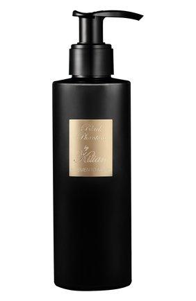 Женского сменный блок геля для душа black phantom KILIAN бесцветного цвета, арт. 3700550213369 | Фото 1