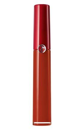 Женские бархатный гель для губ lip maestro, оттенок 415 GIORGIO ARMANI бесцветного цвета, арт. 3614272742598 | Фото 1