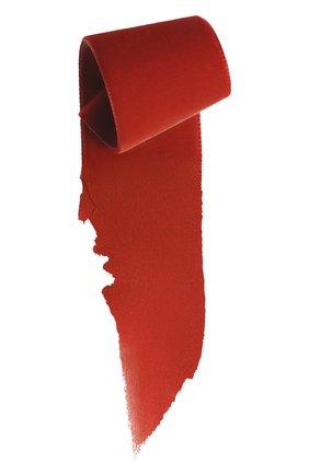 Женские бархатный гель для губ lip maestro, оттенок 415 GIORGIO ARMANI бесцветного цвета, арт. 3614272742598 | Фото 2