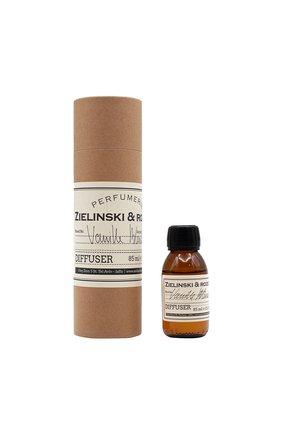Мужской диффузор для ароматерапии vanilla blend ZIELINSKI&ROZEN бесцветного цвета, арт. 4627153151593 | Фото 1
