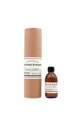 Мужской диффузор для ароматерапии vanilla blend ZIELINSKI&ROZEN бесцветного цвета, арт. 4627153151692 | Фото 1