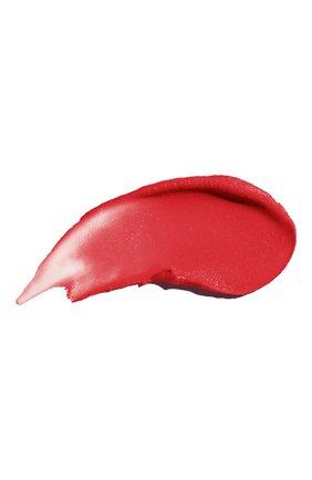 Женские кремовый блеск для губ lip milky mousse, 01 CLARINS бесцветного цвета, арт. 80060641 | Фото 2