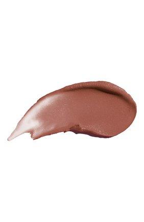 Женские кремовый блеск для губ lip milky mousse, 06 CLARINS бесцветного цвета, арт. 80060646 | Фото 2