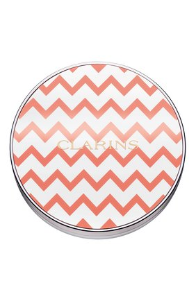 Женские компактные румяна joli blush, cheeky peachy CLARINS бесцветного цвета, арт. 80060654 | Фото 2