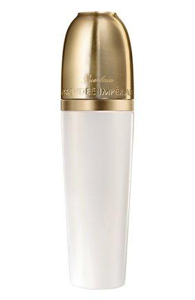 Женского осветляющий концентрат для сияния кожи orchidée impériale GUERLAIN бесцветного цвета, арт. G061533 | Фото 1