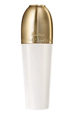 Женского осветляющая сыворотка для ухода за кожей вокруг глаз orchidée impériale GUERLAIN бесцветного цвета, арт. G061539 | Фото 1