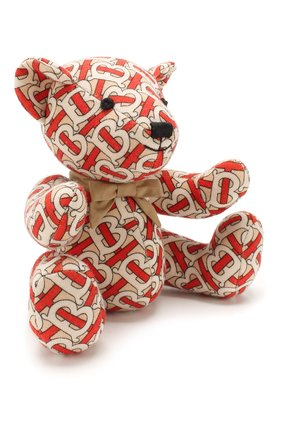 Детского игрушка BURBERRY разноцветного цвета, арт. 8026700 | Фото 2