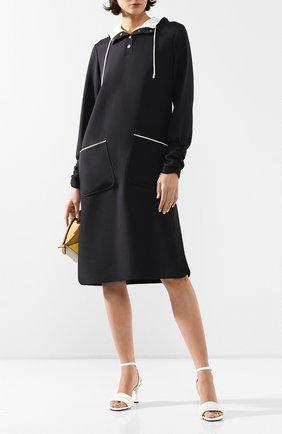 Женское платье JM STUDIO черного цвета, арт. JMSS2012 | Фото 2