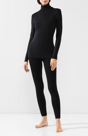 Женская водолазка HANRO черного цвета, арт. 071423 | Фото 2